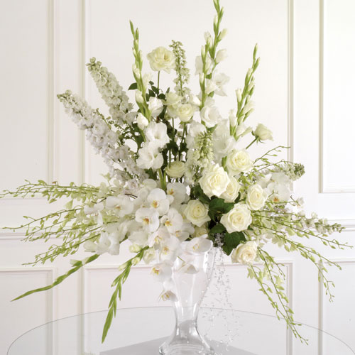 Welcome To Custom Floral Storrs CT Wedding Florist